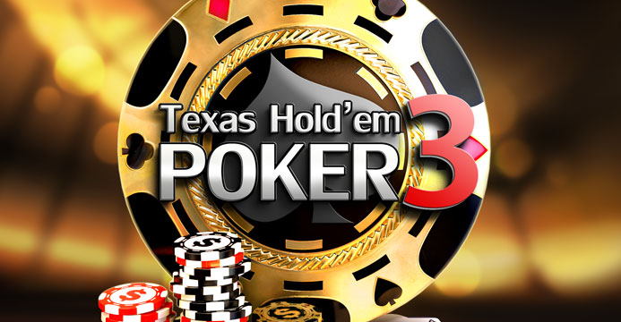 Texas holdem strategy guide